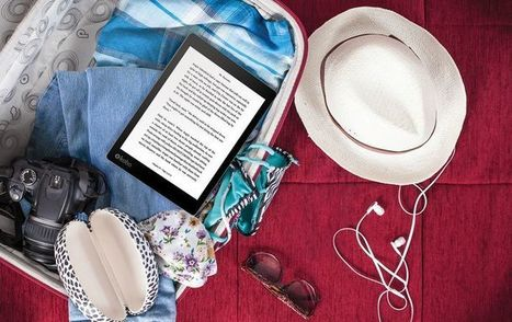 Calibre 2.65.1 update: Kobo Aura One, Aura Edition 2 now have a driver | Ebook and Publishing | Scoop.it