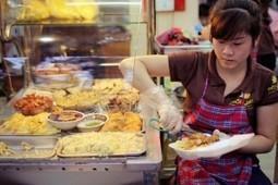 Bangkok Street Food - Thai Street Food - Street Food Thailand (Part 3) | TravelAboutAsia | Scoop.it