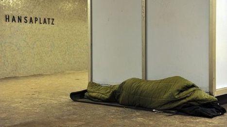 Netzkultur: Als Obdachloser im Internet zu Hause | inklusive Medienangebote - von-mit-für-von Menschen mit Behinderung | Scoop.it