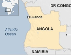 Angolan opposition claims 578 people killed in Lunda Norte - Africa Review | Genecide in the Congo | Scoop.it