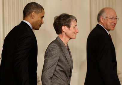 Unsolicited Advice for Sally Jewell | Equal Ground | Scoop.it