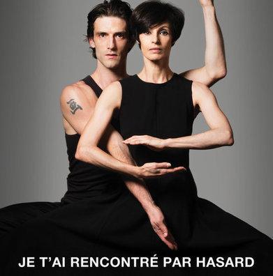 #Culture: #Pietragalla nouvelle vidéo de Je t'ai Rencontré Par Hasard aux Folies Bergère du 09 au 21/02 ! - Cotentin webradio actu buzz jeux video musique electro  webradio en live ! | cotentin webradio Buzz,peoples,news ! | Scoop.it
