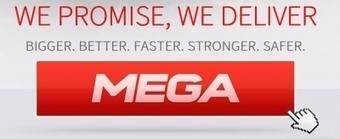 Me.ga, el renacer de Megaupload | Uso inteligente de las herramientas TIC | Scoop.it