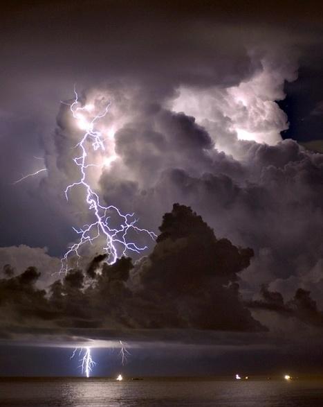 #Clouds   Le It e Amo ✪   Scoop.it