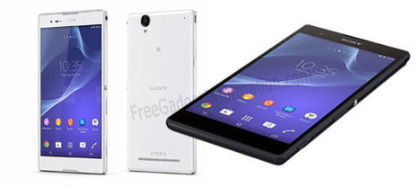 Xperia T2 review,price,specification and features | Free Gadget Information | gadget | Scoop.it