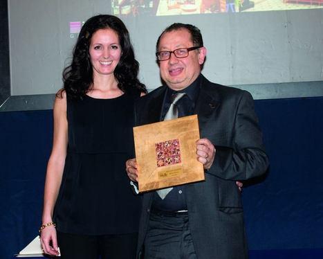 """Premio alla carriera per lo storico """"Lina Pace"""" - Sorrento Post   lingerie trend e novità   Scoop.it"""