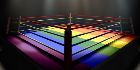 WWE says LGBT wrestling storylines are coming soon | Gay News | Scoop.it