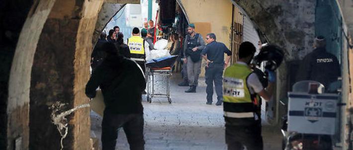 """Israël : nouvelles attaques au couteau, fermeture de radios palestiniennes   Revue de presse """"AutreMent""""   Scoop.it"""