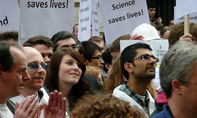 Science funding: time to reverse the decline   Responsible Innovation   Scoop.it