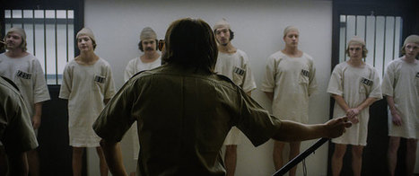 The Real Lesson of the Stanford Prison Experiment - The New Yorker | Paperback Writer | Scoop.it
