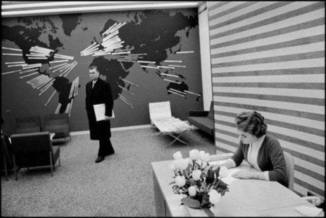 The Mad Men Era | Photography Now | Scoop.it
