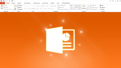How Can I Make My PowerPoint Presentations Amazing? | Techy Stuff | Scoop.it