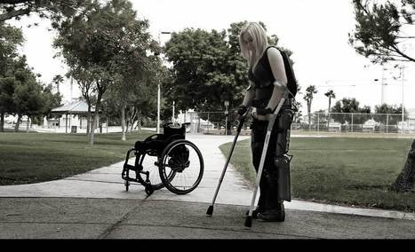 ReWalk™ Personal Exoskeleton System Cleared by FDA for Home Use | Medical Engineering = MEDINEERING | Scoop.it