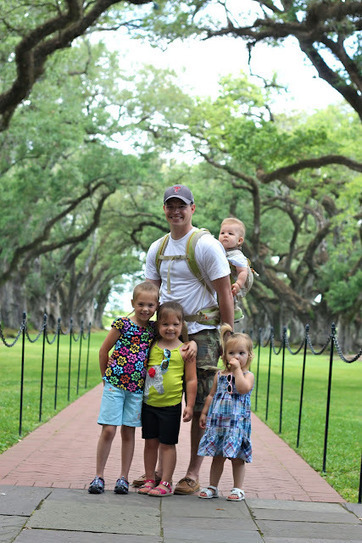 Disney Cruise and Roadtrip-Part 1 | Oak Alley Plantation: Things to see! | Scoop.it