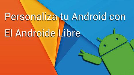 Personaliza tu Android: fondos de pantalla y trucos | Educacion, ecologia y TIC | Scoop.it