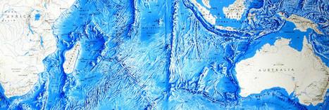 500 000 km3 d'eau douce trouvés sous les océans | Planète Actu | Scoop.it