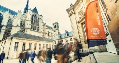 France Business School : clap de fin le 30 avril - Educpros | Actualité des Grandes Écoles de Commerce | Scoop.it
