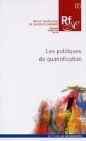 Les politiques de quantification - Cairn.info | Éthique et santé publique | Scoop.it