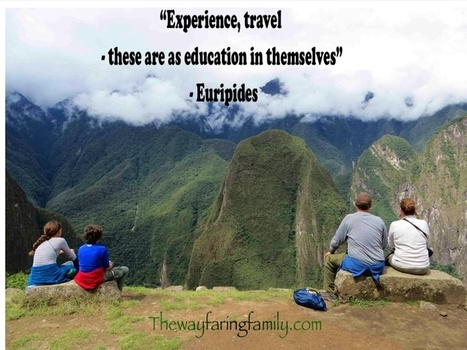 Experience Travel | Travel | Scoop.it