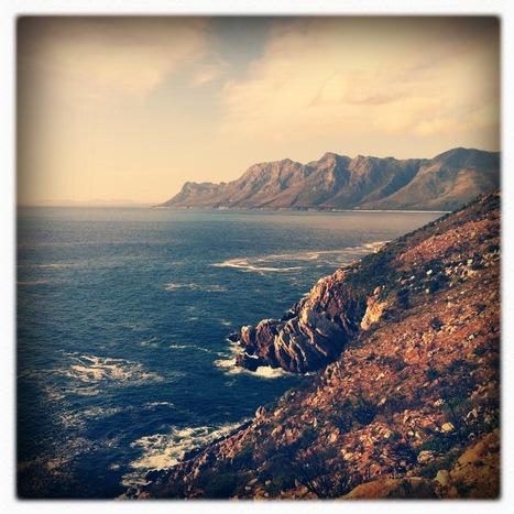 Kogel Bay Route | Hipsta | Scoop.it