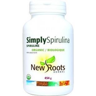 New Roots Spirulina | my article | Scoop.it