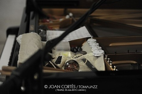 22ème Jazz À Junas (II) (Julio de 2015. Arles, Junas, Francia) | JAZZ I FOTOGRAFIA | Scoop.it