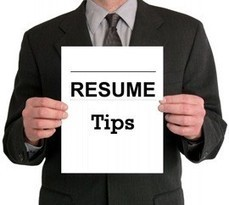 How to write a CV to Apply for a Job in Denmark | Immigration Updates | Scoop.it