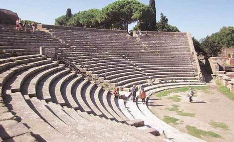 A Roman holiday - Financial Express | roma | Scoop.it