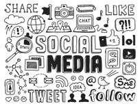Les 50 chiffres à connaître sur les médias sociaux en 2014 | La Veille Web de Sandra | Scoop.it
