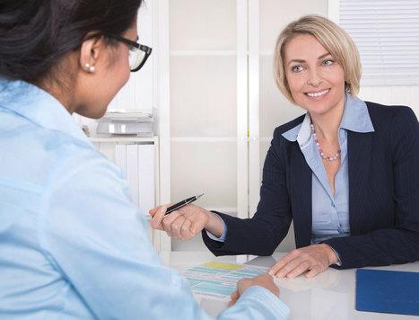 Les erreurs à éviter en entretien d'embauche | Trouver son emploi, son stage | Scoop.it