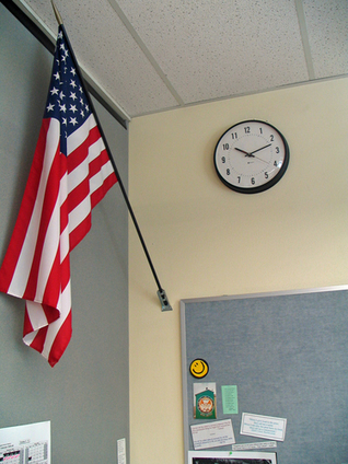 It's Not Disrespectful to Remain Seated During the Pledge of Allegiance | The Atheism News Magazine | Scoop.it
