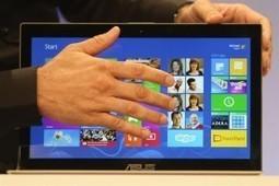 Revision del Windows 8  de Microsoft | Ganar Dinero Online | Scoop.it