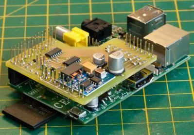 Raspberry Pi keeps tabs on your solar power setup - Hack a Day   Raspberry Pi   Scoop.it