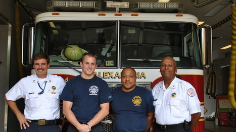 Modern Firefighters: Tackling More Than Just Flames - KUHF-FM | Fire Safety | Scoop.it