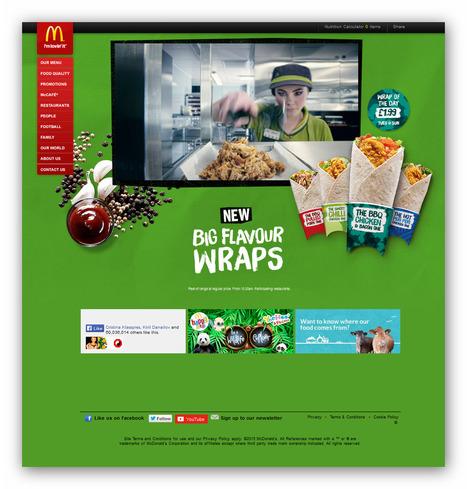 Online-Marketing Top | Best Marketing On-line | Scoop.it