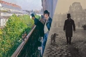 Connaissez-vous les frères Caillebotte, peintre et photographe ?   GenealoNet   Scoop.it