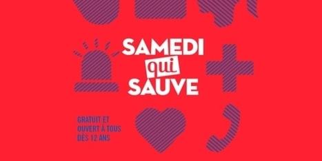 Initiation gratuite aux formations premiers secours ce samedi à Paris !#Formations #Secours | Santé & Actualités | Scoop.it