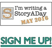 StoryADay May 2016 Is Almost Here! – Story A Day | Creative Writers | Scoop.it