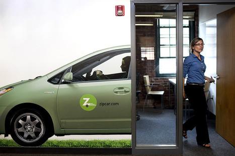 Zipcar CEO Sees Loyalty Program for Heavy-Use Customers | FANBOX Loyalty | Scoop.it