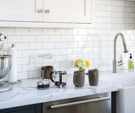 Would I Be Crazy to Choose Marble Countertops for My Kitchen?  Marble Countertop Pros and Cons | Marble Kitchen Countertop Designs in Alpharetta | Scoop.it