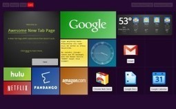 Top 3 Best Web Browser for Windows 8 PC | VI Tech Review (VITR) | Scoop.it