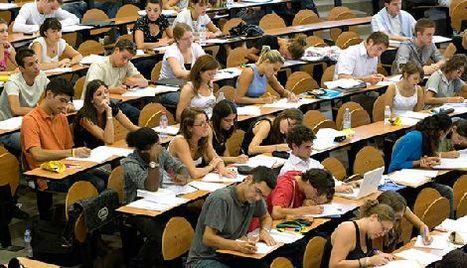 Crous : 5 000 demandes de remboursement de bourses menacent les étudiants | Enseignement Supérieur et Recherche en France | Scoop.it