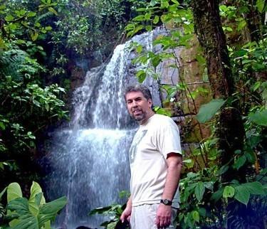 Glenn Jampol, le jovial Artiste de l'écotourisme du Costa Rica | Tourisme solidaire et écologique | Scoop.it