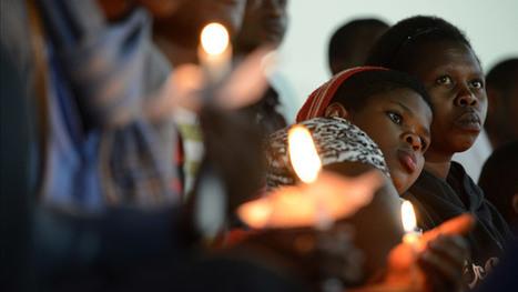 Real Rwandan genocide & brainwashing of the Western mind | Saif al Islam | Scoop.it