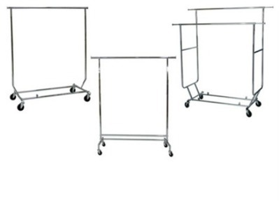 Displays Racks and Storage Products | Rollingracks.ca – Shop for wholesale and retail rolling racks, collapsible clothing racks, bags, steamer, hangers & much more in Canada, Toronto and around. | Scoop.it