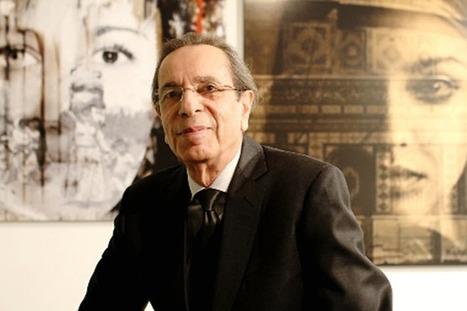 Rabai al-Madhoun Wins International Prize for Arabic Fiction | Ebook and Publishing | Scoop.it