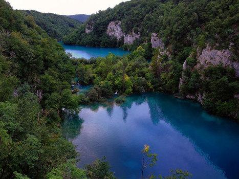 Croatie: Les merveilles du parc national Plitvice | Voyages | Scoop.it