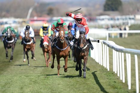 When is the 2014 Grand National? All you need to know ahead of the world's most famous steeple chase | Grand National | Scoop.it