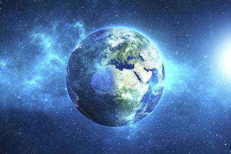 On sait pourquoi la terre bourdonne | Merveilles - Marvels | Scoop.it