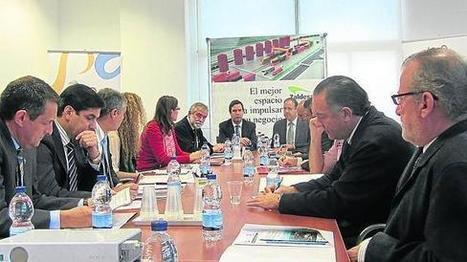 Salamanca volverá a la carga para captar fondos europeos que arrojen luz al puerto seco | Blogempleo Oportunidades | Scoop.it